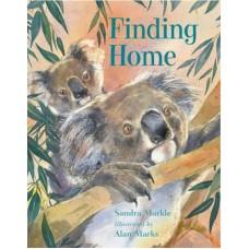 Finding Home - A Bushfire Story