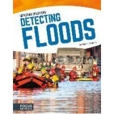 Detecting Floods -  Detecting Disasters