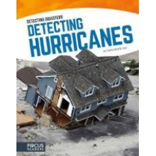 Detecting Hurricanes -  Detecting Disasters