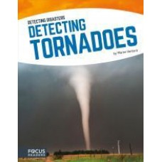 Detecting Tornadoes -  Detecting Disasters
