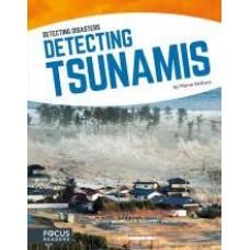 Detecting Tsunamis -  Detecting Disasters