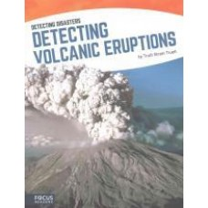 Detecting Volcanic Eruptions -  Detecting Disasters