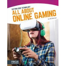 All About Online Gaming -  Cutting-Edge Technology