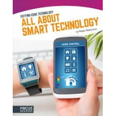 All About Smart Technology -  Cutting-Edge Technology