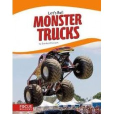 Monster Trucks -  Let's Roll