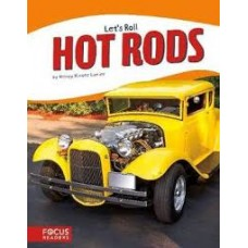 Hot Rods -  Let's Roll