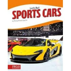 Sports Cars -  Let's Roll