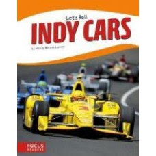 Indy Cars -  Let's Roll