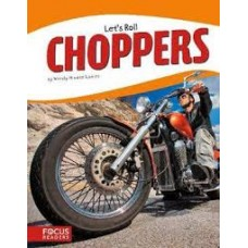 Choppers -  Let's Roll