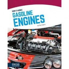 Gasoline Engines - How It Works