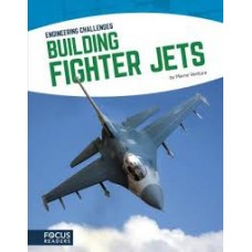Building Fighter Jets - Engineering Challenges