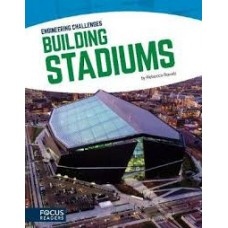 Building Stadiums - Engineering Challenges
