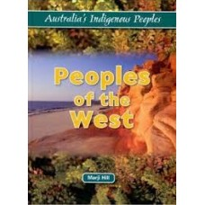 Peoples of the West Australia s Indigenous People