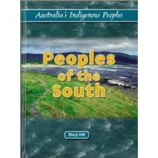 Peoples of the South Australia s Indigenous People