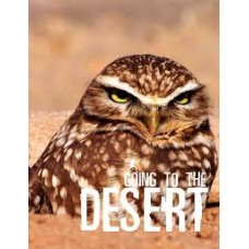 Going To The Desert