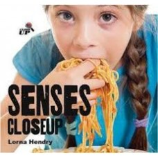 The Senses - Close Up