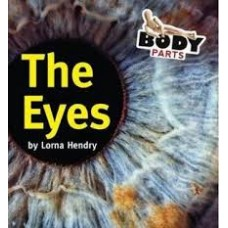 The Eyes - Body Parts