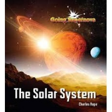 The Solar System - Going Supernova