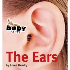 The Ears - Body Parts