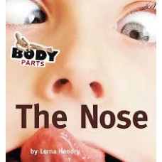The Nose - Body Parts