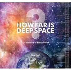 How Far Is Deep Space -