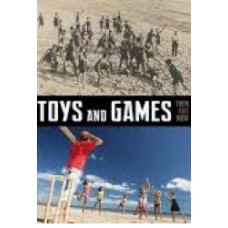 Toys and Games Then And Now - Wild Dog History