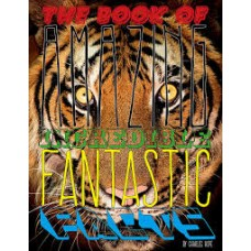 The Book of Amazing Incredible Fantastic Facts