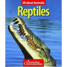 Reptiles - All About Australia