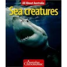 Sea Creatures - All About Australia