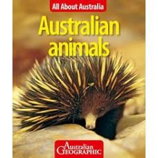 Australian Animals - All About Australia