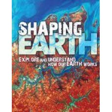 Shaping Earth - Becoming an Earth Explorer