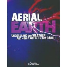 Aerial Earth - Becoming an Earth Explorer
