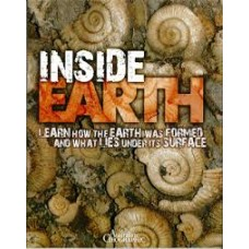 Inside Earth - Becoming an Earth Explorer