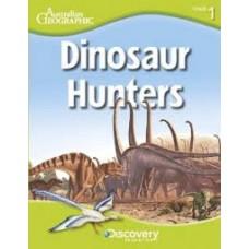 Dinosaur Hunters - Fossils