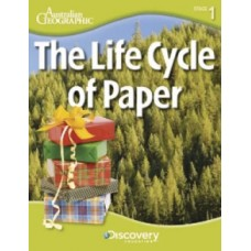 The Life Cycle of Paper - Recycling Technology
