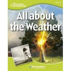 All About Weather - Weather