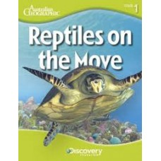 Reptiles on the Move - Reptiles