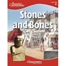 Stones and Bones - Archeology