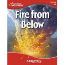 Fire From Below - Volcanoes