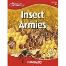 Insect Armies - Insects