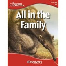 All In The Family - Animals