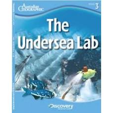 The Undersea Lab - Oceans