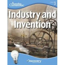 Industry and Invention - Technology