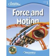 Forces and Motion - Physics