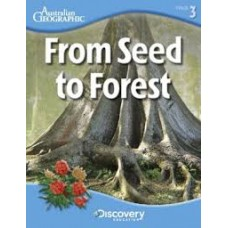 From Seed to Forest - Forests Plants