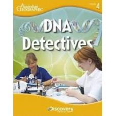 DNA Detectives - Health Medicine
