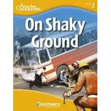 On Shaky Ground - Earthquakes