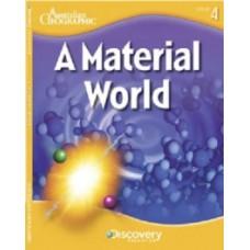 A Material World - Matter