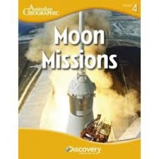 Moon Missions - Astronomy