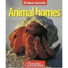 Australian Homes  - All About Australia